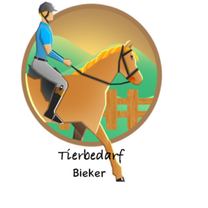 Logo und Schriftzug Tierbedarf 512 Pixel